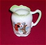 Buster Brown Child's Pitcher/ Creamer