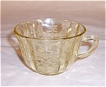 Depression Glass � Madrid � Federal Glass Co � CUP