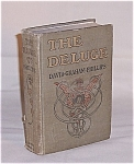 Book - 1905,  The Deluge, David Graham Phillips