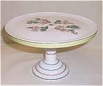 Click here to enlarge image and see more about item TE0491: Challinor , Taylor - Cake Stand 1885-1890
