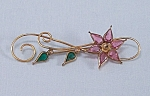 Click to view larger image of Freeform Style Pin (Image1)