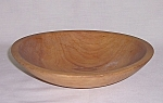Click to view larger image of Wood Bowl (Image1)