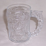 Click here to enlarge image and see more about item TE0721: Collectible Glass � Batman Forever - Batman � McDonalds
