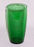 Anchor Hocking � Forest Green � 5 1/4 Inch Tumbler
