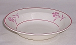 Click here to enlarge image and see more about item TE0928: Taylor Smith Taylor � Small Bowl