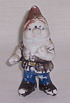 "Borgfeldt, Bisque Walt Disney's ""DOC"" the Dwarf – 3 ¼"" c. 1937"