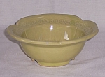 Click here to enlarge image and see more about item TE1281: McCoy Pottery Bowl