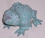 Double Decorative Frogs