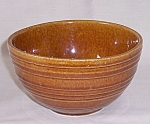 Click here to enlarge image and see more about item TE1330: McCoy � U.S.A. � Mixing Bowl