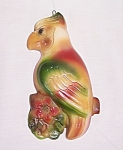 Chalk String Holder � Parrot - Wall Pocket