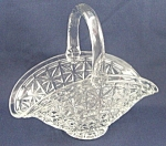 Imperial Glass Basket � Mt. Vernon