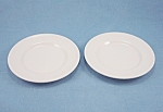 Restaurant Ware - Sterling U.S.A. China – Lamberton –2 Bread Plates