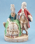 Click to view larger image of Figurines -  Japan Couple (Image1)