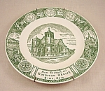 Lima, Ohio � Zion Evangelical Lutheran Church � 1954 Photo Plate
