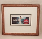 Advertising - Framed Coke / Coca-Cola  Art Print #3