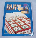 The Great Craft-Quilts Book