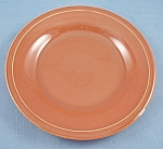 Knowles China � Deanna � Cinnamon- Bread Plate