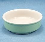 Click to view larger image of Hall � Ramekins - Dessert / Custard /Souffl� / Baking Bowl � Mint Green	#1725 (Image1)