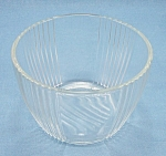 Click to view larger image of Federal Glass Co. - Refrigerator Container / Bowl/ Jar (Image1)