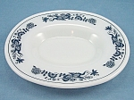 Pyrex – Old Town /  Blue Onion – Under Plate For Gravy
