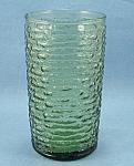 Click to view larger image of Anchor Hocking Glass Co. – Soreno, Highball Tumbler – Avocado (Image1)