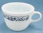 Pyrex - Coffee Cup – Old Town / Blue Onion Pattern