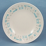 Royal China � Blue Heaven � Round Vegetable Bowl