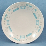 Click to view larger image of  Royal China – Blue Heaven – Round Soup Bowl (Image1)