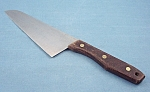 Click to view larger image of Chef Knife – Wood Handle (Image1)
