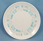 Click to view larger image of  Royal China � Blue Heaven � Bread & Butter Plate - B (Image1)