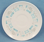 Royal China � Blue Heaven � Saucer