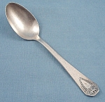 Heraldic – 1847 Rogers Bros. – Teaspoon - 1916