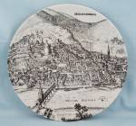 Click to view larger image of Heidelberga/ Heidelberg – Collector Plate (Image1)