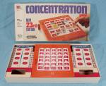 Click to view larger image of Concentration Game, 23rd Edition, Milton Bradley, 1979 (Image3)