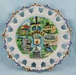 State Of Georgia � Collector Plate