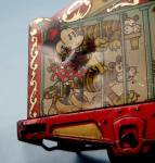 Click to view larger image of 1930�s Disney, Lionel Mickey Mouse Circus Train Car (Image8)