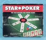 Click to view larger image of Star Poker Game, Pressman, 1994 (Image2)