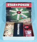 Click to view larger image of Star Poker Game, Pressman, 1994 (Image4)