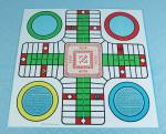 Click to view larger image of Pachisi, Deluxe Edition Game, Whitman, 1974 (Image5)