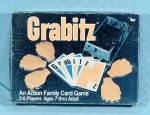 Click to view larger image of Grabitz, International Games, 1979 (Image2)