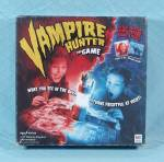Click to view larger image of Vampire Hunter Game, Milton Bradley, 2002 (Image2)
