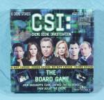 Click to view larger image of CSI: The Board game, CBS Broadcasting, Inc., 2004 (Image2)