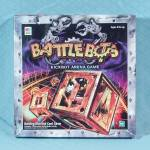 Click to view larger image of BattleBots Kickbot Arena Game, Milton Bradley, 2001 (Image2)