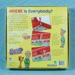 Click to view larger image of Guess Where? Game, Milton Bradley, 2004 (Image3)