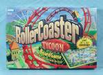 Click to view larger image of Roller Coaster, Tycoon Board Game, Parker Brothers, 2002 (Image2)