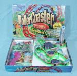 Click to view larger image of Roller Coaster, Tycoon Board Game, Parker Brothers, 2002 (Image4)