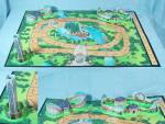 Click to view larger image of Roller Coaster, Tycoon Board Game, Parker Brothers, 2002 (Image6)