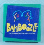 Click to view larger image of Bamboozle Game, Parker Brothers, 1997 (Image2)