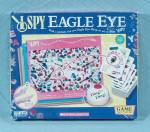 Click to view larger image of I Spy Eagle Eye Game, Briarpatch, 2005                                     (Image2)