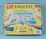 Click to view larger image of I Spy Eagle Eye Game, Briarpatch, 2005                                     (Image3)